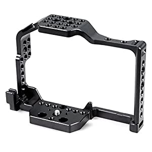 SmallRig Camera Cage Video Stabilizer for Panasonic Lumix DMC-GH4,GH3-1585