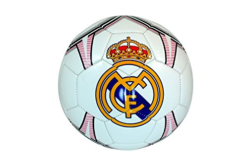REAL MADRID SOCCER BALL 2014 #5