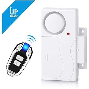 Amazon Com Wsdcam Wireless Door Alarm Anti Theft Burglar