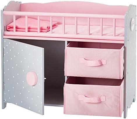 Olivia's Little World- Mobilier pour Poupon, TD-12390A