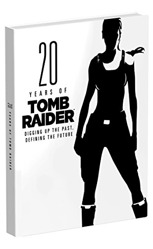Price comparison product image 20 Years of Tomb Raider