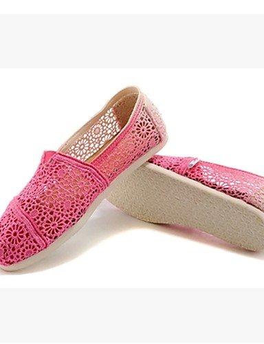 ZQ Scarpe da da Scarpe donna – tacco tacco tacco piatto – comfort – Piatti   587c55