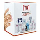 Young Nails False Nail Pro Acrylic Kit Speed