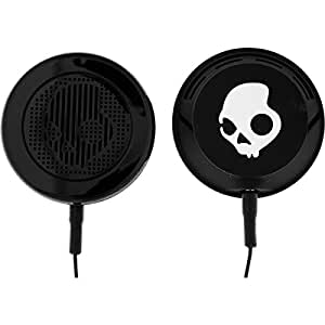 Smith Optics Skullcandy Direct Connect Audio Kit Communication Head Set Accessories - Black