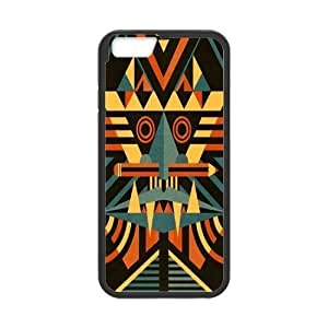 Aztec Wood CUSTOM Hard Case for iPhone6 Plus 5.5 BY supermalls