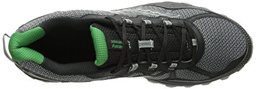 Saucony Grey Men's Black Excursion Green Oww6vnXH