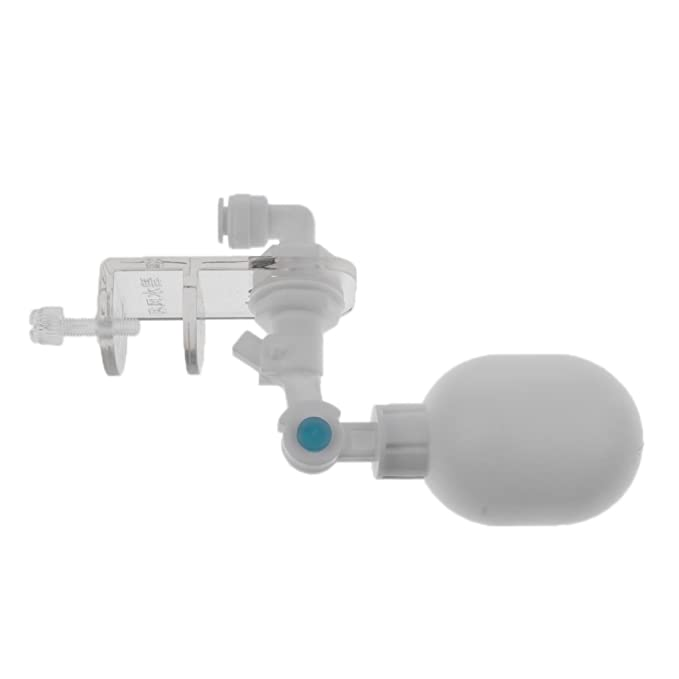 Baoblaze Válvula de Flotador Pequeño Complimentos Brazo Automáticamente Ajustable: Amazon.es: Hogar