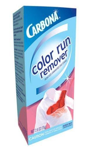 Carbona Color Run Remover 2.6 Oz