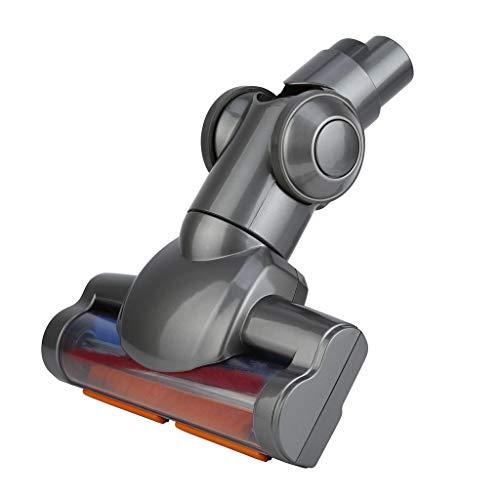 m·kvfa Motorized Floor Vacuum Cleaner Brush Head for Dyson DC45 DC58 DC59 V6 DC61 DC62 Replacement Brush Motorized Floor Tool