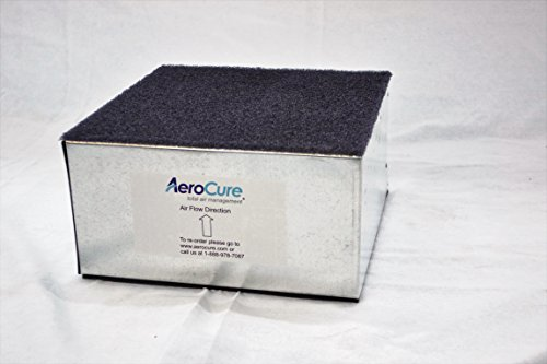 AeroCure DNA Dust and Allergy High Flow - Dust Dna