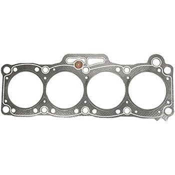 ITM Engine Components 09-01573 Full Set Gasket Set