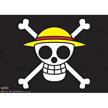 Amazon Great Eastern Entertainment One Piece The Straw Hat