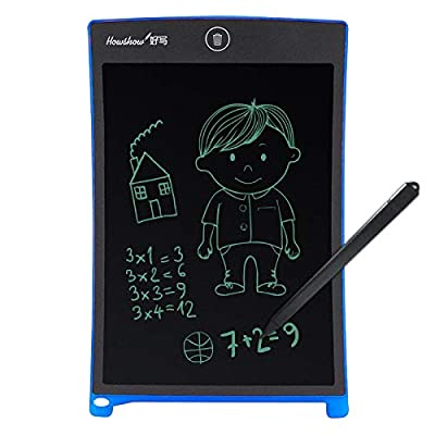 Tocosy Drawing Tablets Erasable Painting Boards for Kids Writing Paper Doodle Pad Handwriting Clipboard Sketching Whiteboard Toys for Kids Children Toddlers Age 3-12: Computers & Accessories
