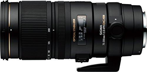 Sigma 70-200 f2.8 APO EX DG OS HSM - 3