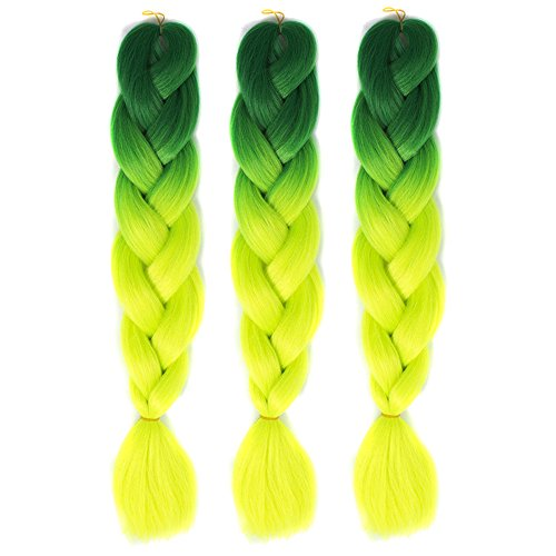 Wigs Straight Curly in Claw Gradient Wavy Ponytail Long Hair Extension Braid Synthetic Hairpiece jaw/Claw Clip (S)