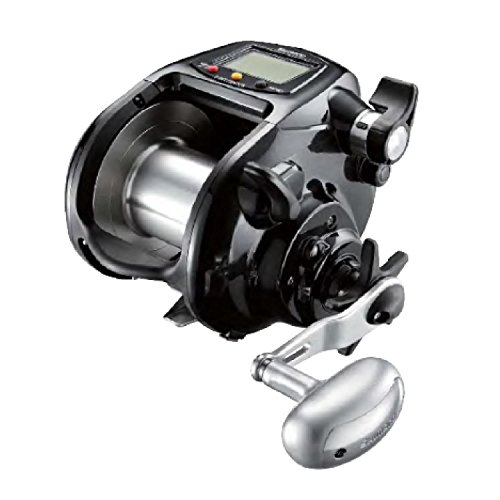 9000 Electric Fishing Reel ()