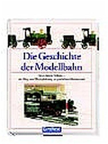 Die Geschichte der Modellbahn: Das