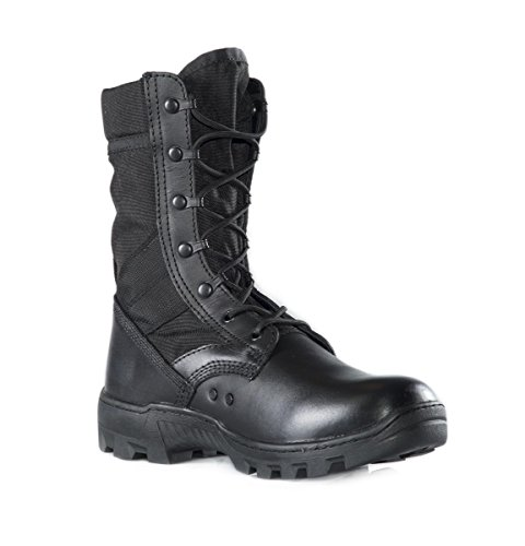 Belleville TR900 Jungle Runner Panama Boot - Black 9.5REG