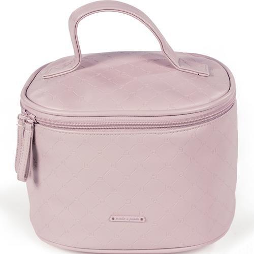 Pasito a Pasito - Neceser , color rosa
