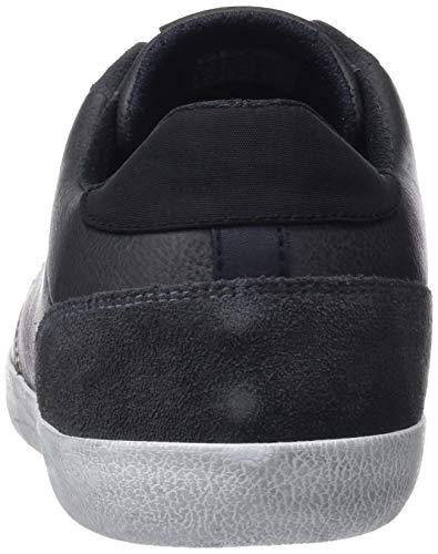 Box Sneaker Anthracite Grau C9004 U G Herren Geox AfPwEE