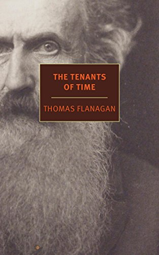 book cover of Tenants of Time