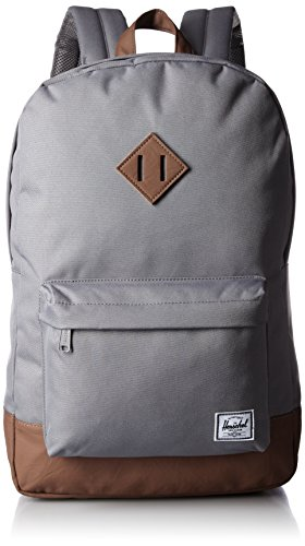Herschel Supply Co. Heritage, Grey, One Size