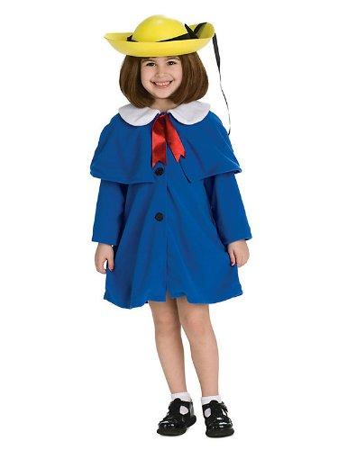 Madeline Costume - Rubie's Costume Co DLX Madeline Costume,