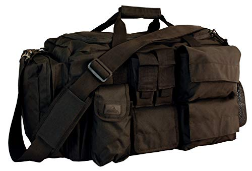 Red Rock Outdoor Gear - Operations Duffle Bag (Best Baton For Law Enforcement)