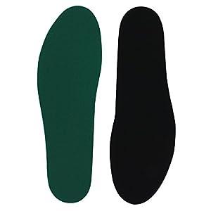 Spenco Rx Comfort Thin Lightweight Cushioning Orthotic Shoe Insole, Women's 13-14 / Men's 12-13