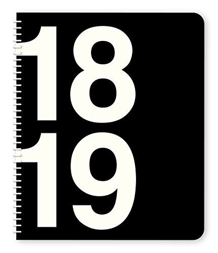 Ultimate Student Planner 2018-2019 ClassTracker Academic Daily Planner Calendar – Sturdy Cover, Portable 7x8.5, Black – Organize Time, Set Goals, Finish Assignments & Increase Productivity by ClassTracker (Image #4)