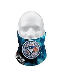 MLB Kid's Toronto Blue Jays Neck Warmer Size 4-6X