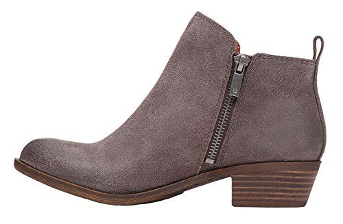 Brand Basel Storm Lucky Powell Women's Boot BwOxFddnqE