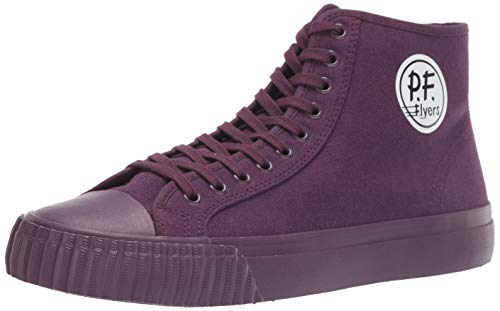 PF Flyers Center Hi Purple ()