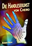 Book cover image for Die Handlesekunst