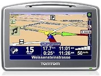 TomTom GO 920 T - Navegador GPS con mapas de Estados Unidos (4.3 pulgadas): Amazon.es: Electrónica