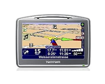 TomTom Go 920T With European, USA and Canada Mapping: Amazon.co.uk ...