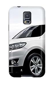 For Galaxy S5 Protector Case Hyundai Santa Fe Phone Cover