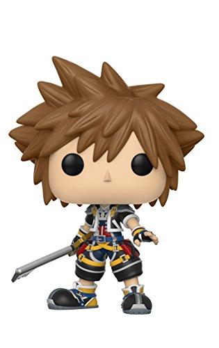 kingdom hearts action figures - 8