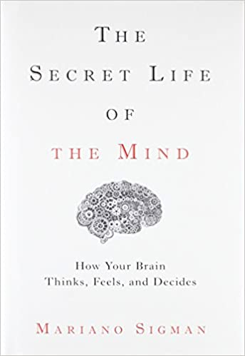 The Secret Life of the Mind Audiobook