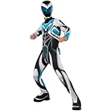 Max Steel Halloween Sensations Max Steel Costume, Medium