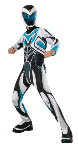 Halloween Max Steel (Max Steel Child's Costume,)