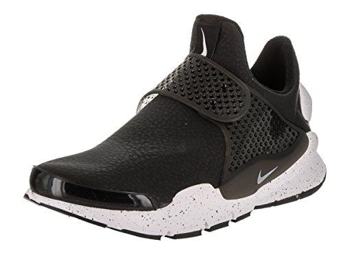 black Zapatillas Prm 001 Nike Damas white 881186 Black Dart Wmns Sock 6w85qw