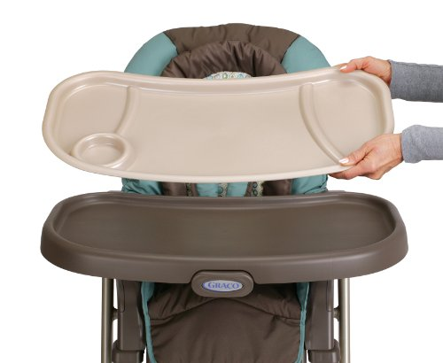 Graco DuoDiner LX Baby High Chair, Metropolis by Graco (Image #6)