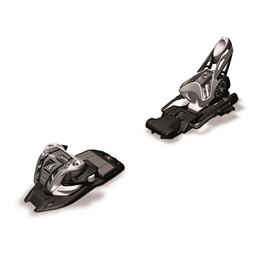 2017 Marker M 11.0 TC EPS Bindings (White Black) by Marker