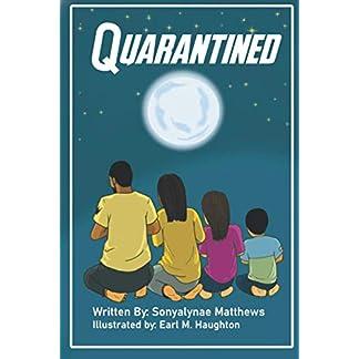 Quarantined (KidLighf)
