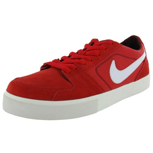 Nike Para Hombre Ruckus Lr PiHombresto / Team Red / White
