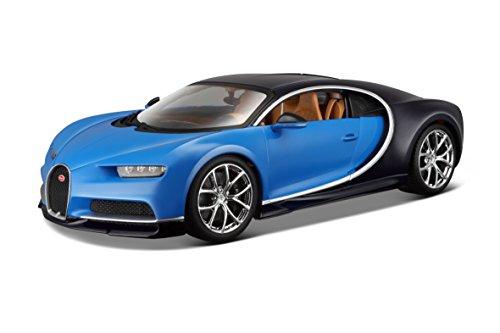 Burago 18 30348 Bugatti Chiron Car Toy Model 1 43 Die Cast