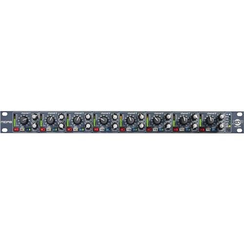 midas-xl48-8-channel-microphone-preamp-8-mic-line-inputs-20hz-20khz-frequency-response