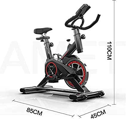 HONGSHENG Indoor Cycling Bicicleta de Spinning, Fitness Ultra ...