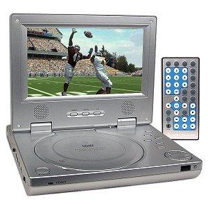 amazon com 7 spectroniq pdv 70x widescreen portable dvd player w rh amazon com Flat Screen TV Spectroniq Sdf-700B